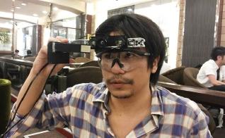 MakerStyleGoogleGlass